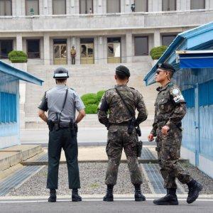 Seoul Seeks to Put Family Reunions on North Korea Negotiations Agenda