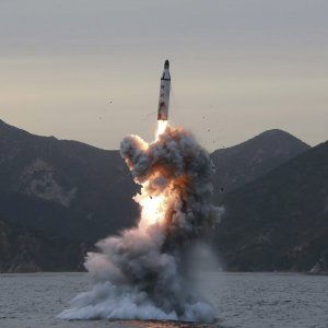 As Tensions Soar, South Korea Mulls Nuclear Arms