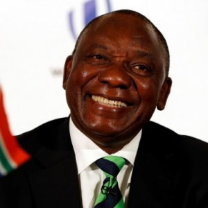 S. Africa's New President Vows to Tackle State Corruption