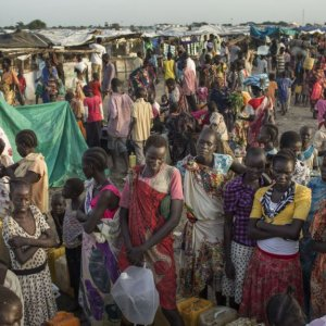 UN Warns of Lost Generation in S. Sudan's Grinding Conflict