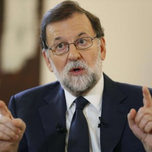 Spain Takes Step Toward Direct Rule Over Catalonia's Independence Move