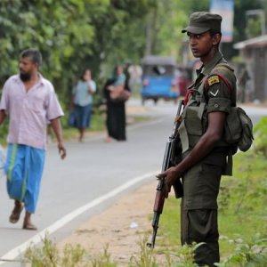 Sri Lanka Imposes State of Emergency Over Communal Violence
