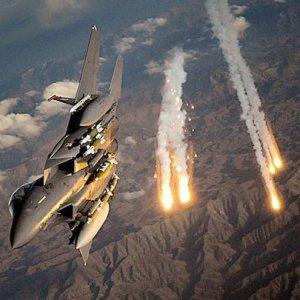 US Coalition Hits Raqqa Hospital With Phosphorus Bombs