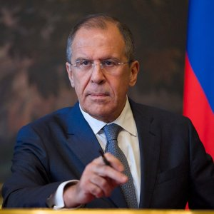 Lavrov: US Military Presence in Syria Violates Int'l Law