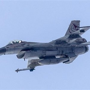 Syria: Israel Missiles Target Damascus Military Outposts