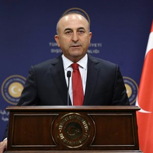Turkey Says Iraq Kurdish Referendum Can Lead to Civil War