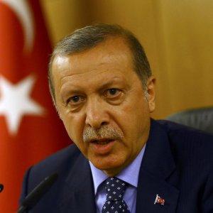 Turkey Orders Arrest of 85 Ministry Staff
