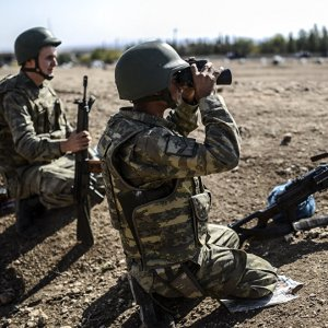 Four Turkish Soldiers Killed  in PKK Attack