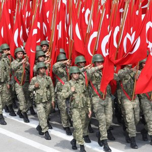 New Batch of Turkish Troops Arrives In Qatar