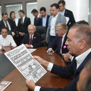 Turkey Arrests Journalists Over Suspected Coup Links