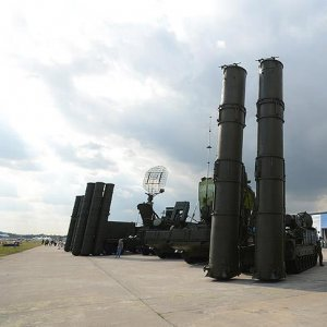 Turkey-Russia Missile Deal Done, Finance to Be Resolved