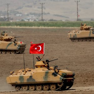 Turkish MP Rebuffs Call for Idlib Troop Pullout