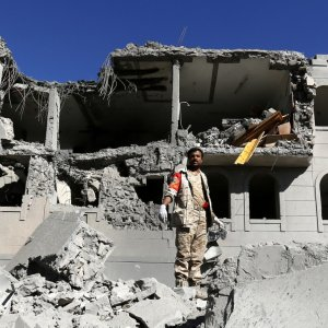 "UN Accuses Saudi Arabia of ""Widespread and Systematic"" Rights Abuses in Yemen"