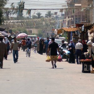 Opportunity for Iranian Exporters in Iraqi Market