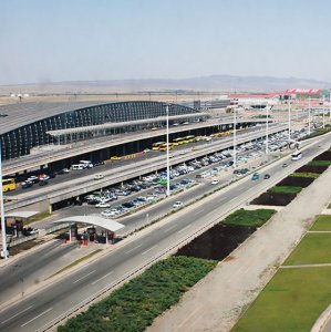 IKIA Traffic Growth Rate Above Global Average