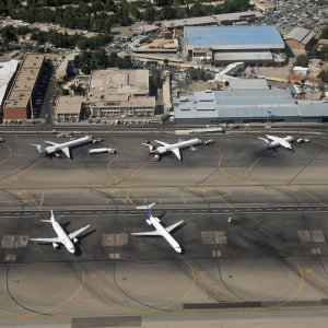 Air Traffic, Cargo Transportation Rise