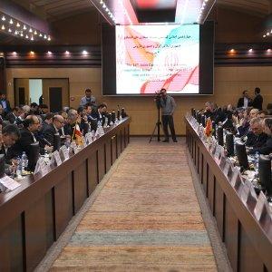 Economic Commission With Belarus Convenes