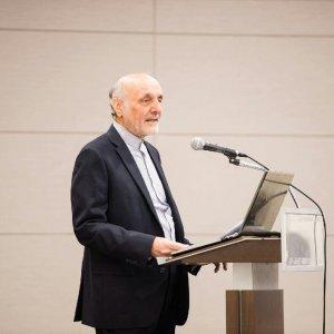 Iran's Ambassador to South Korea Hassan Taherian