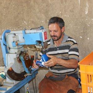 Iran Biggest Mideast Producer, Consumer of Footwear