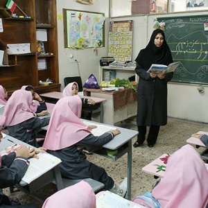 Teachers' Salaries Up 85% in 4 Yrs.