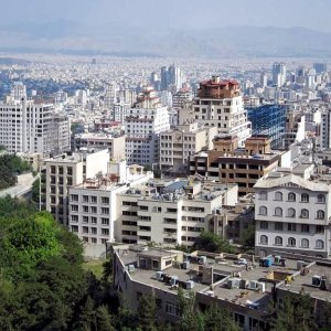 There are close to 500,000 vacant homes in Tehran and 2.5 million across the country.