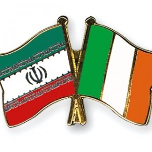 65% Rise in  Iran-Ireland Trade