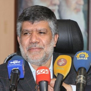 Khosrotaj Reappointed TPO Chief