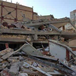 2,300 Jobs Lost Since Kermanshah Quake