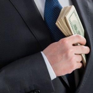 MPs Cap Executive Pay at $3,700 Per Month