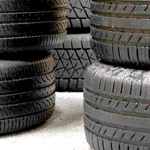 Decline in Tire Imports