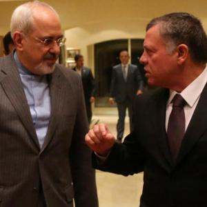 Amid Shifting Regional Alliances,  Will Jordan Open Up to Iran?