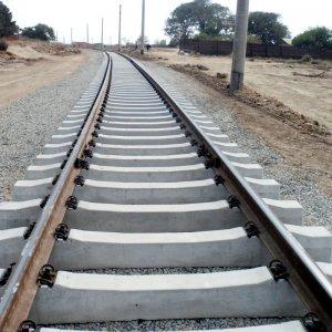 Railroad Planned With Turkey, Azerbaijan