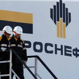 Russian energy company Rosneft has preliminary agreements with Iran worth up to $30 billion.