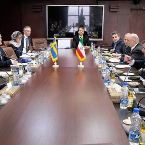 Road Transit MoU With Sweden