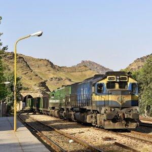 Rail Freight Capacity Up 56% - Photo Jean Mark Frybourg