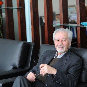 Mehdi Behkish