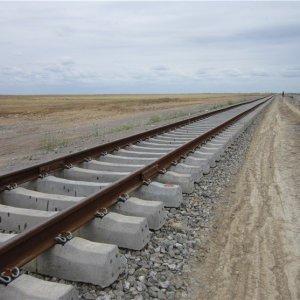 New Khuzestan Railroad Under Construction