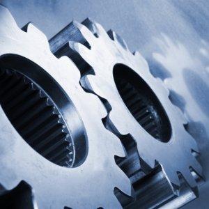 Uptick in Industrial Activity