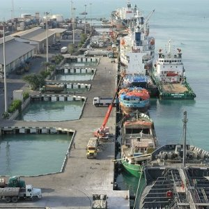 Direct Shipping Route to Qatar Planned
