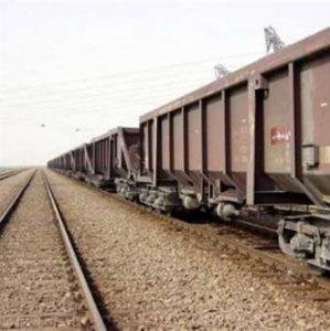 Increase in Hormozgan Rail Transport