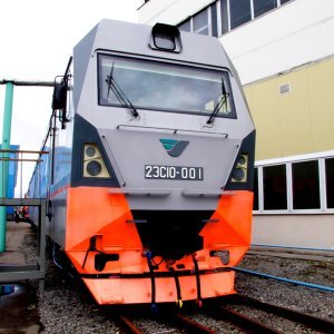 Russia's STM to Supply 17 Locomotives