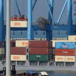 Port Throughput Rises 3.7%