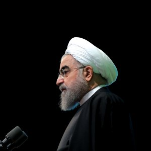 President Hassan Rouhani censured lawmakers for increasing the share of wealth fund savings from Iran's oil and gas revenues.