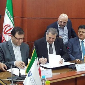 Agreement With Syria for Educational, Medical Research Cooperation