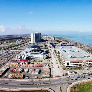 Anzali FTZ Investments Reach $625m