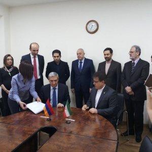 Iranian Company to Build Georgia-Armenia Bridge