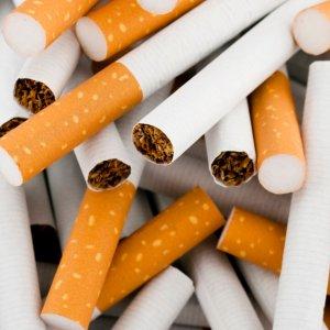 Cigarette Output Up 12.6%