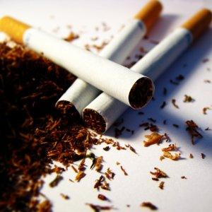 Cigarette Output Up 63%
