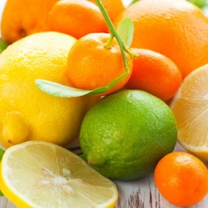 Citrus Fruit Output to Rise by 7%