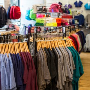 Domestic Apparel Market Replete With Contraband